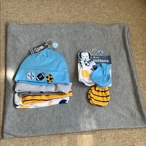 Never Been Used Baby Bundle
